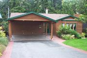 Large 4 bedroom house in Uplands,  Nanaimo